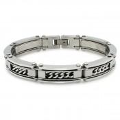 Cable Bracelets (2)