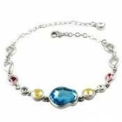 Swarovski Elements Bracelets (1)