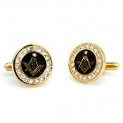 Religious Cuff Links (2)