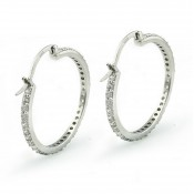 Hoop Earrings (2)