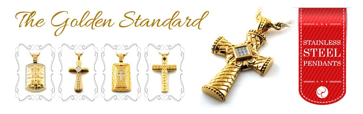 The Golden Standard