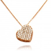 Heart Necklaces (3)