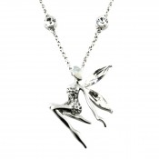 Swarovski Elements Necklaces (2)