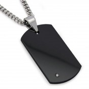 Dog Tag Pendants (14)