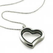 Locket Pendants (1)