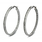 Hoop Earrings (1)