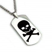 Dog Tag Pendants (0)