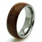 Wood Inlay Rings (2)